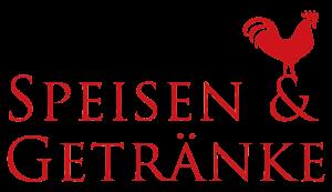 Speisekarte logo